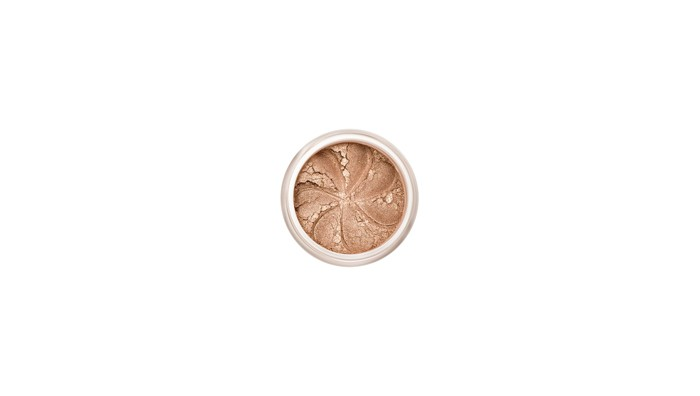 Lily Lolo Mineral eye shadow - Sticky Toffee
