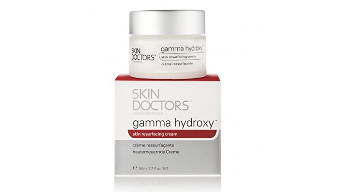 Skin doctors – 50 ml. Gamma Hydroxy – Ultimativt hudplejeprodukt