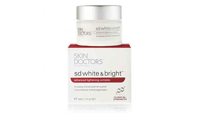 Skin Doctors - sd white  - 50 ml