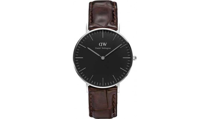 Daniel Wellington Classic Black York 36mm 7350068244759