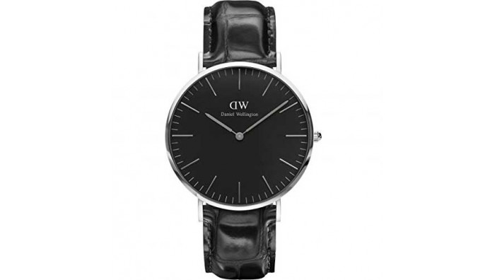Daniel Wellington Classic Black Reading 40mm DW00100135
