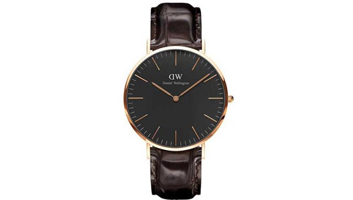 Daniel Wellington Classic Black York 40mm DW00100128