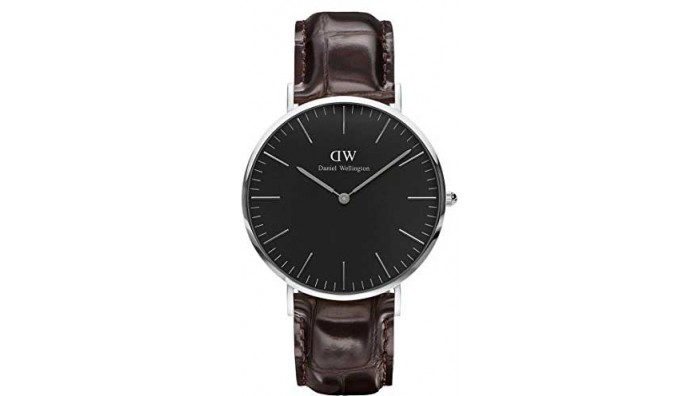 Daniel Wellington Classic Black York 40mm DW00100134