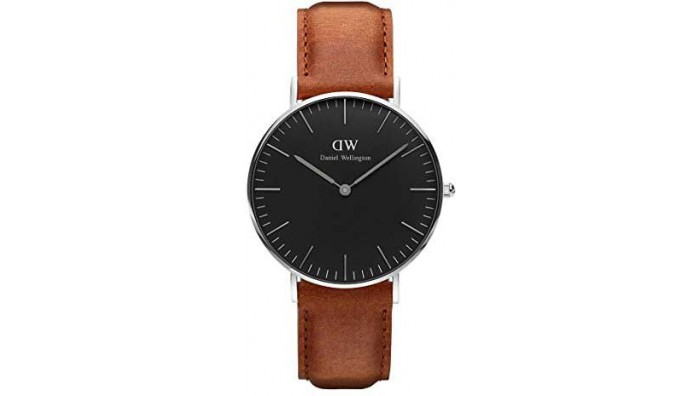 Daniel Wellington Classic Black Durham 40mm DW00100132