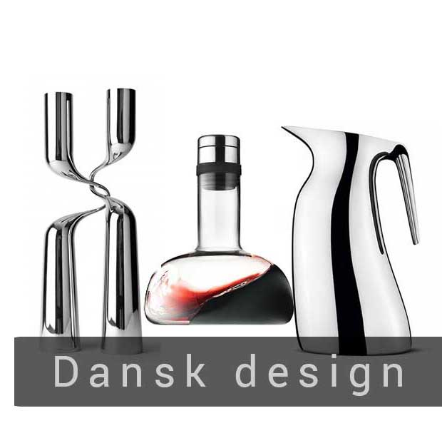 Dansk Design og Living