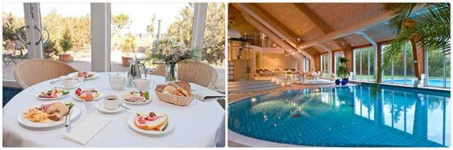 hotel med spa på værelset dansk bordel