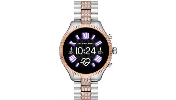 Michael Kors MKT5081 Lexington 2 Smartwatch