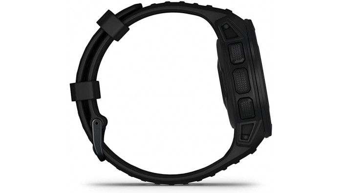 Garmin Instinct Smart Watch – Tactical Edition - Sort