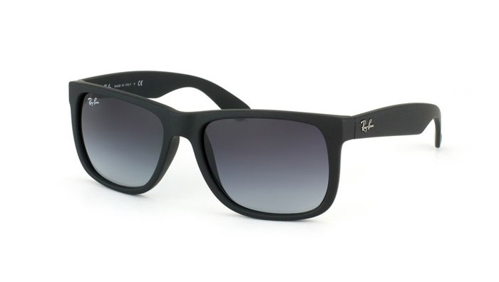 Ray-Ban - Justin Solbriller RB4165