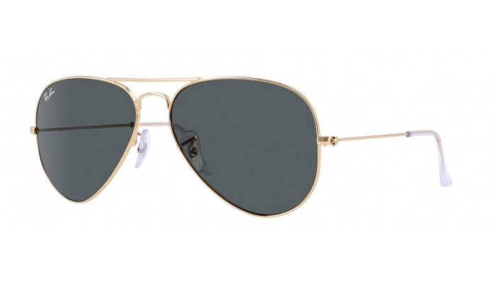 Ray-Ban - Aviator Solbriller RB3025