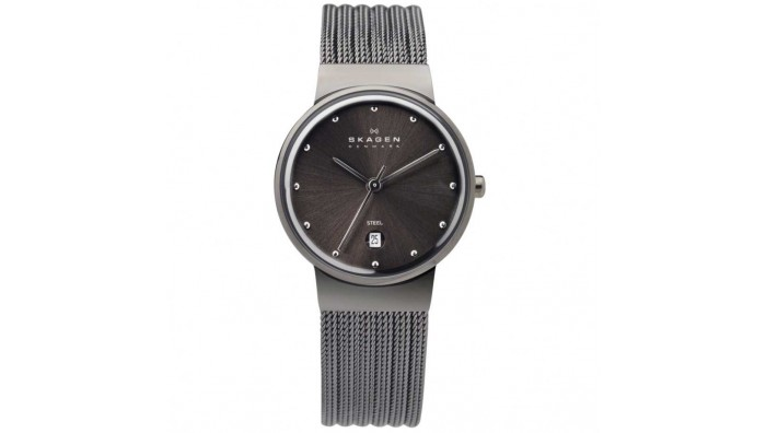 Skagen Ancher dameur - 355SMM1