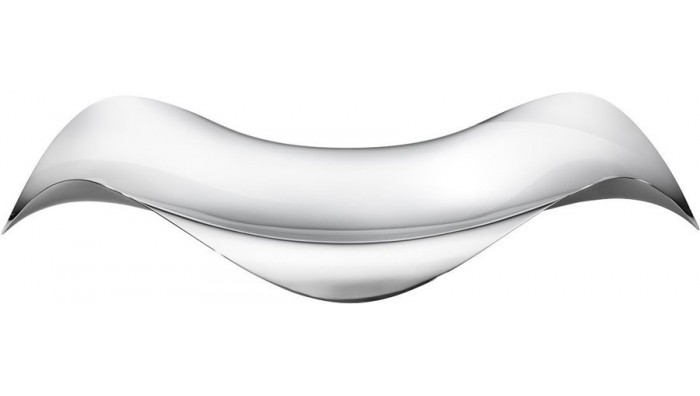 Georg Jensen Cobra Fad Oval