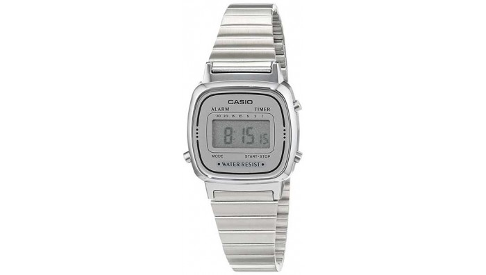 Casio Classic Collection LA670WEA-7EF  dameur