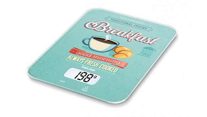 Beurer KS19 Breakfast – Retro Design