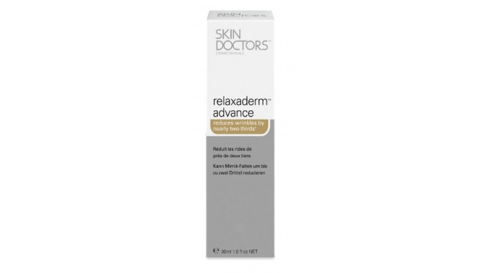 Skin Doctors - Relaxaderm Advance - 30 ml