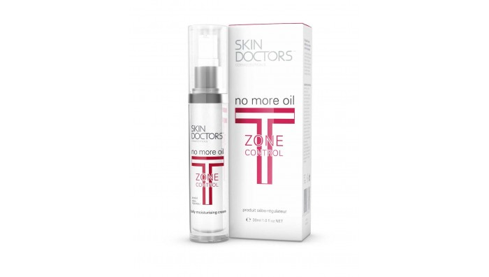 Skin Doctors - T-Zone Control No More Oil - 30 ml