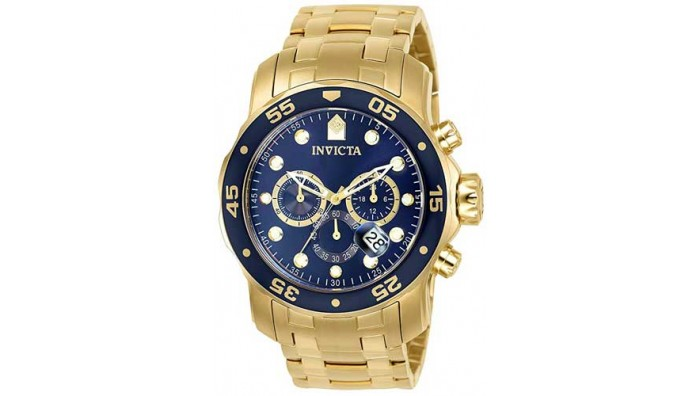 Invicta Specialty Collection Herreur 6621 II Chronograph