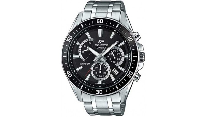 Casio Edifice EFR-552D-1AVUEF Herreur