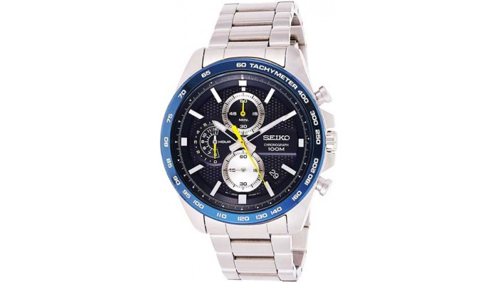 Seiko Sports Chronograph SSB259P1