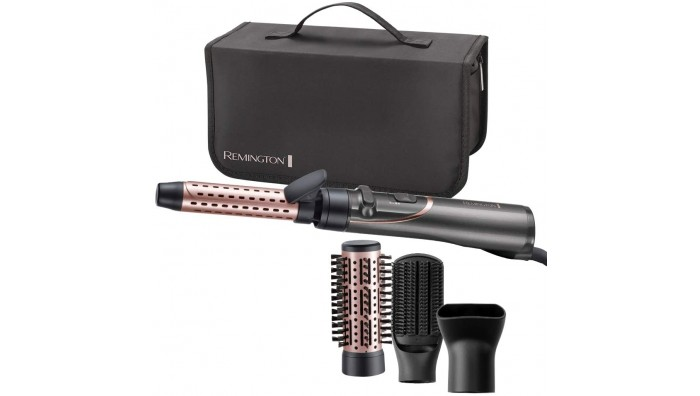 Remington AS8606 Curl & Straight Confidence - Varmlufts Hår Styler Kit
