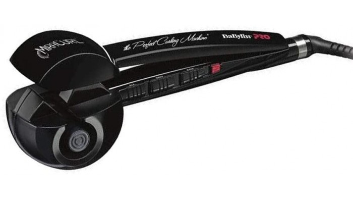 Babyliss BAB2665E Pro MiraCurl Krøllejern – The Perfect Curling Machine