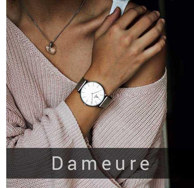 Dameure - Julegaver til hende