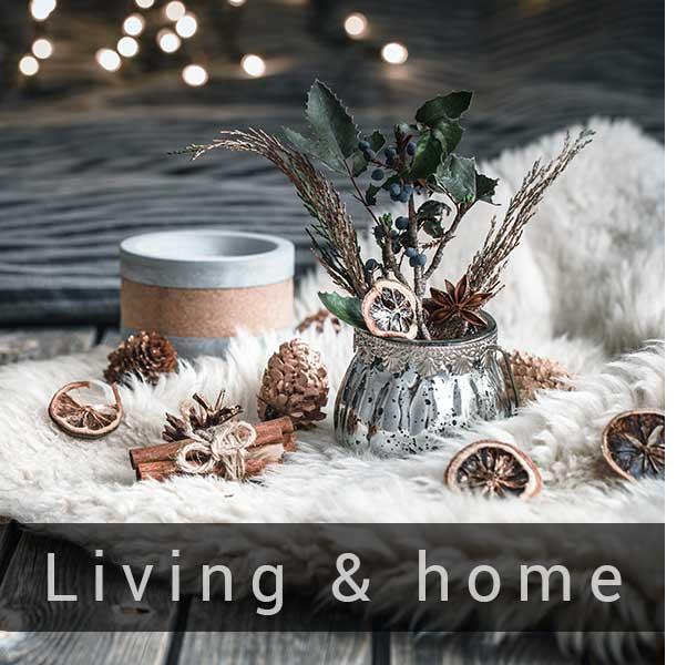 Living og Home Julegaver til ham og hende